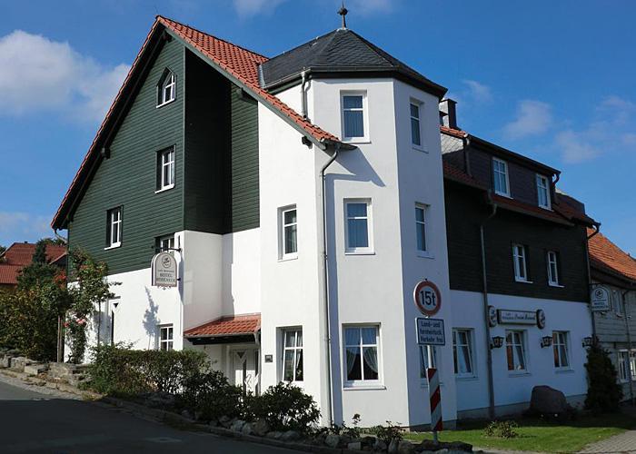 Heimburg am Harz